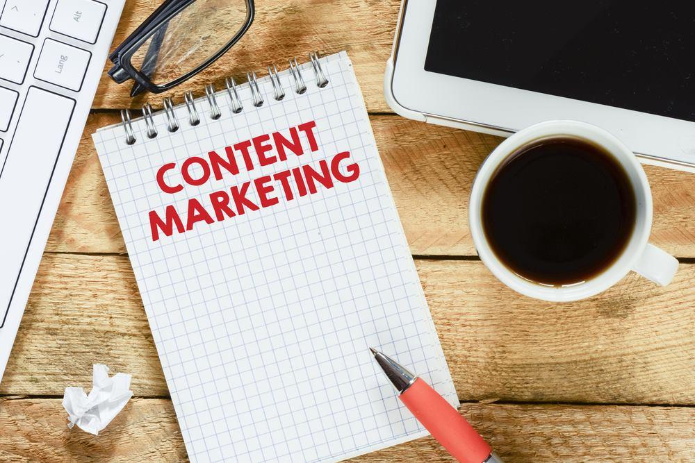 Por que conteúdo é tão importante no Marketing digital.