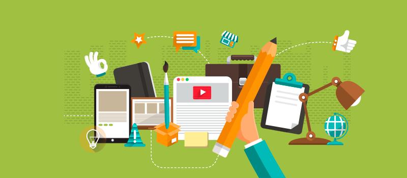 Por que conteúdo é tão importante no Marketing digital