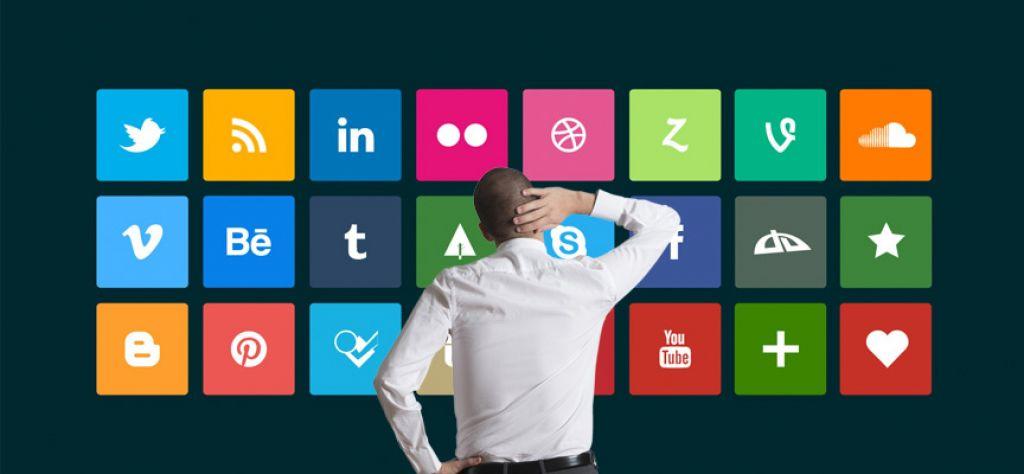 Melhores redes sociais para negócios