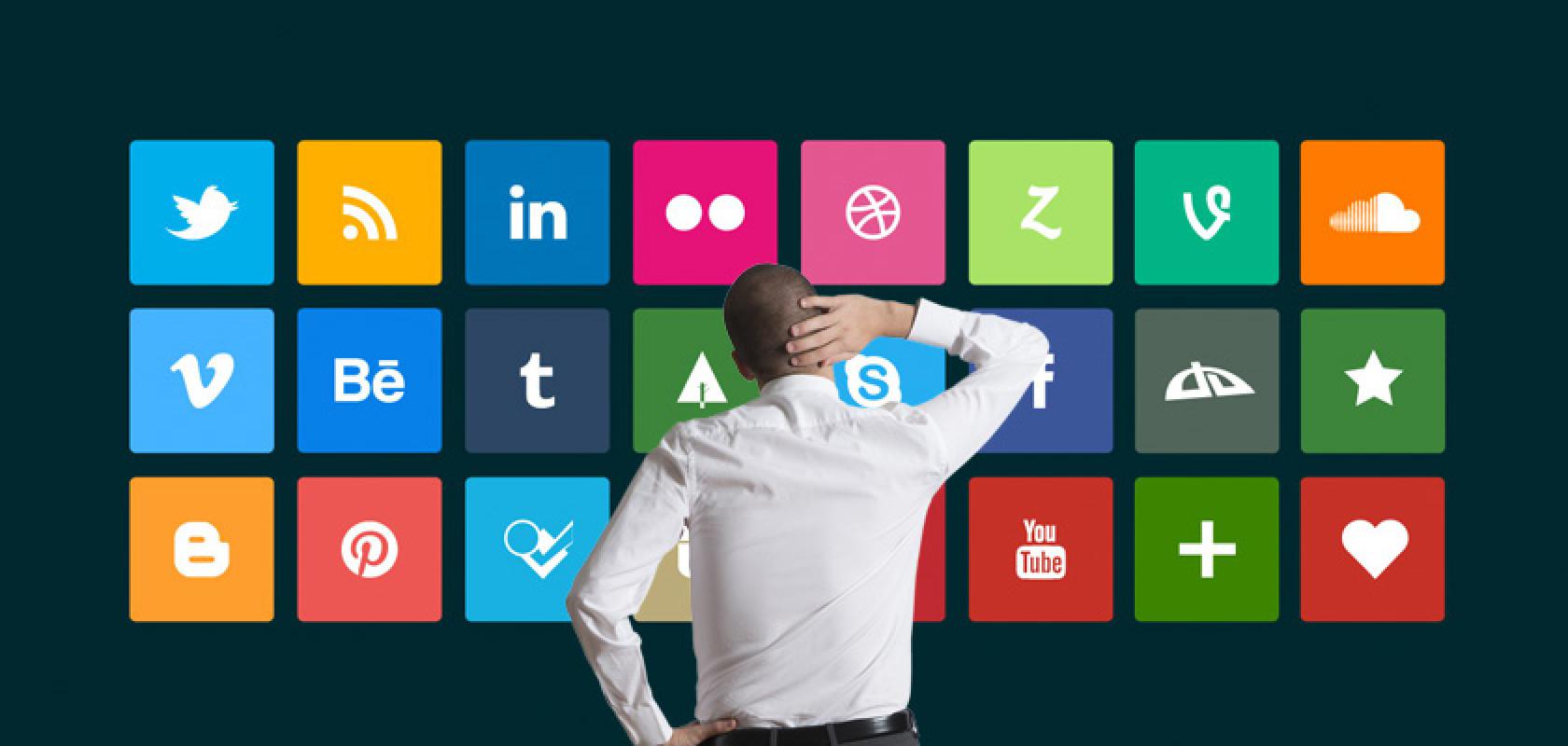 7 Formas de lidar com crises em rede sociais