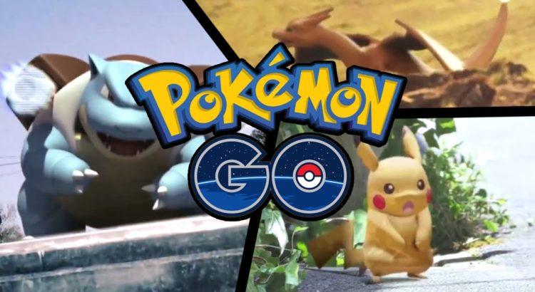 Como o Pokémon Go tem influenciado o mercado de marketing