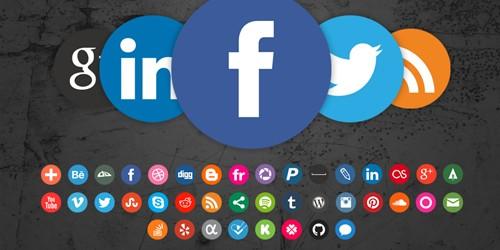 Princípios do Social Media..