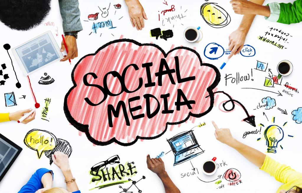 Princípios do Social Media