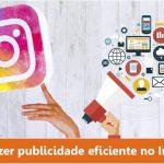 Anúncios no Instagram convertem?