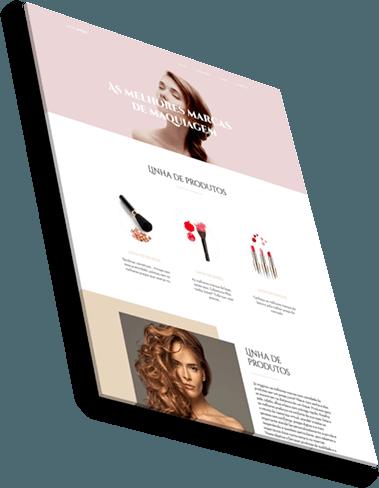 Criação e Design - Agência Zíriga