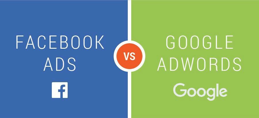 Google AdWords ou Facebook Ads – Qual melhor opção para seu negócio? - Agência Zíriga