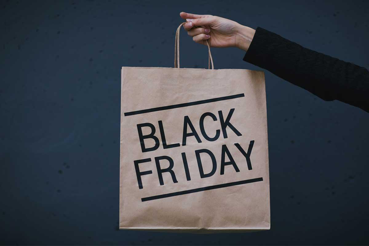 4 dicas perfeitas para aumentar suas vendas na Black Friday - Agência Zíriga
