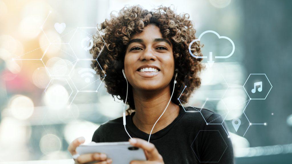 A tecnologia transforma o comportamento do consumidor