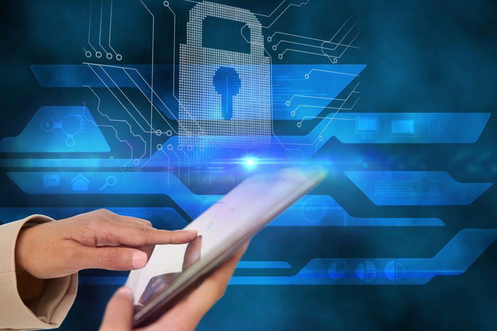 A Lei Geral de Proteção de Dados no marketing digital.