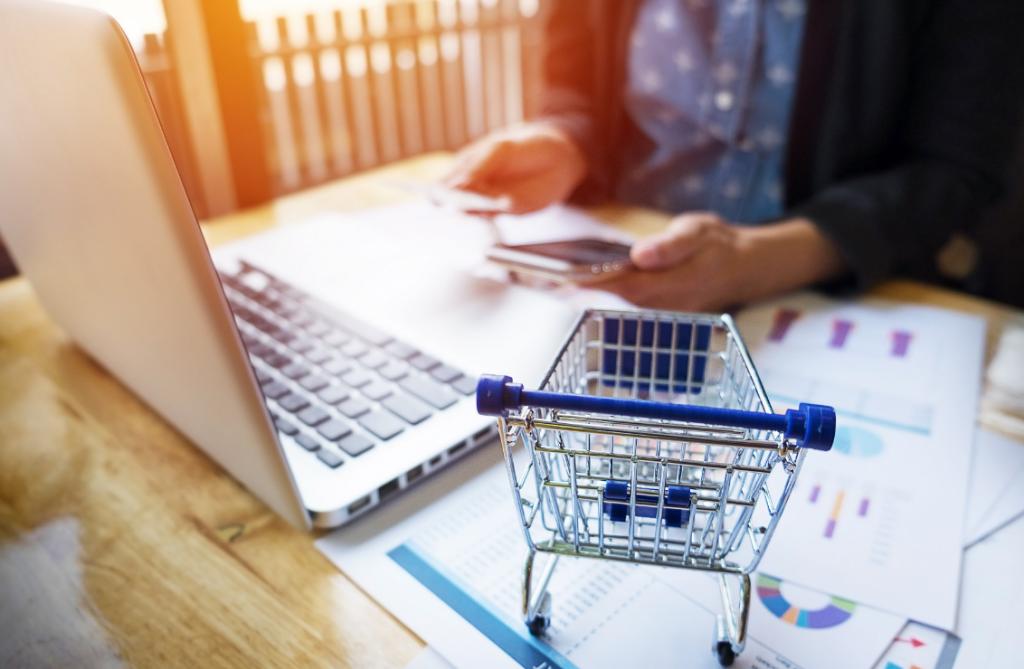 E-commerce: tudo o que você precisa saber para criar um negócio online