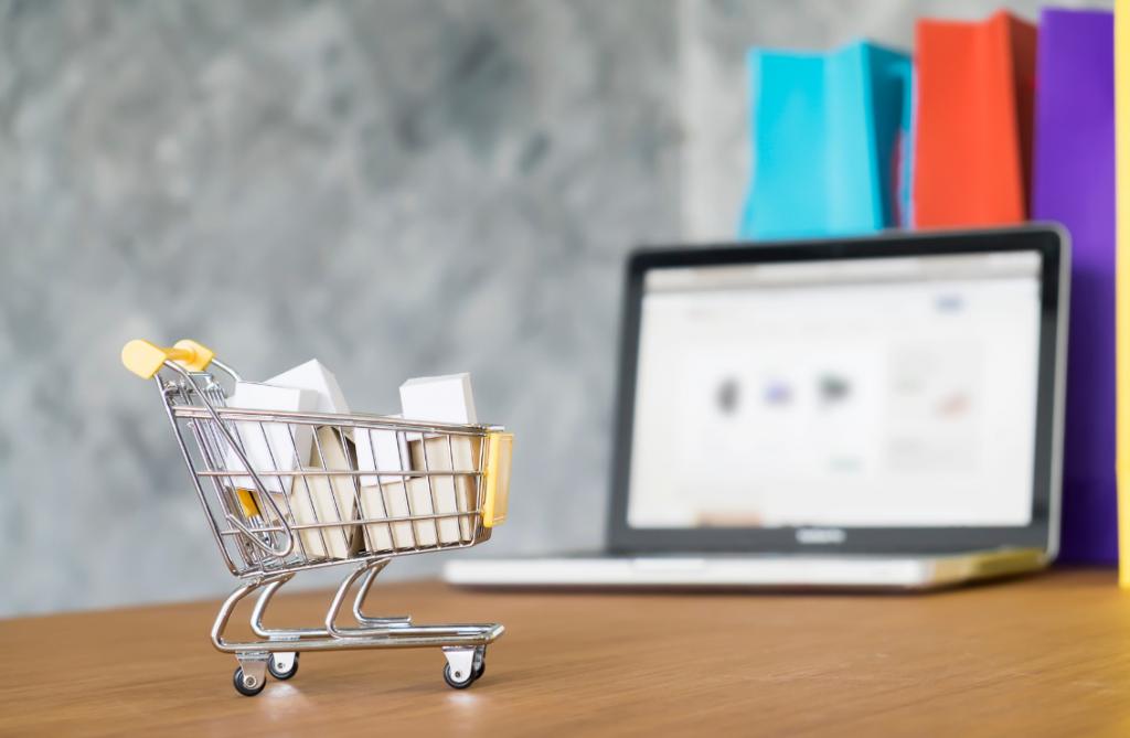 E-commerce: passo a passo para vender online
