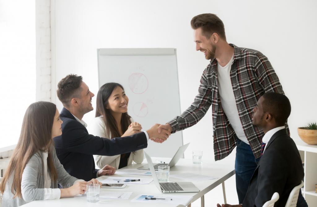 Melhore a comunicação com o cliente e alavanque o seu negócio digital