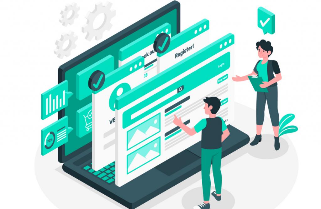 UX e UI: o que são e qual a diferença?